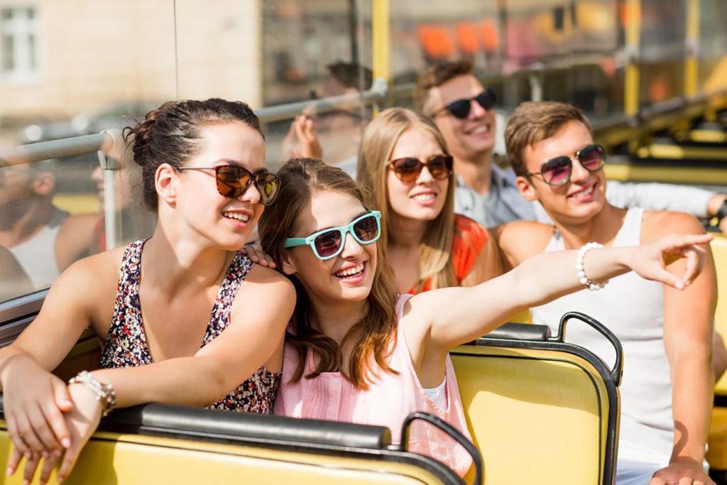 Автобусные туры: полезные советы туристам