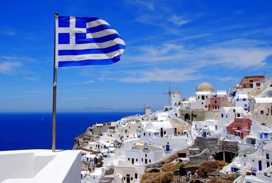 В Греции с 1 января 2018 года вводится туристический налог