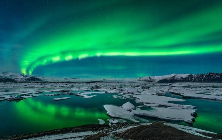 5 интересных фактов о северном сиянии