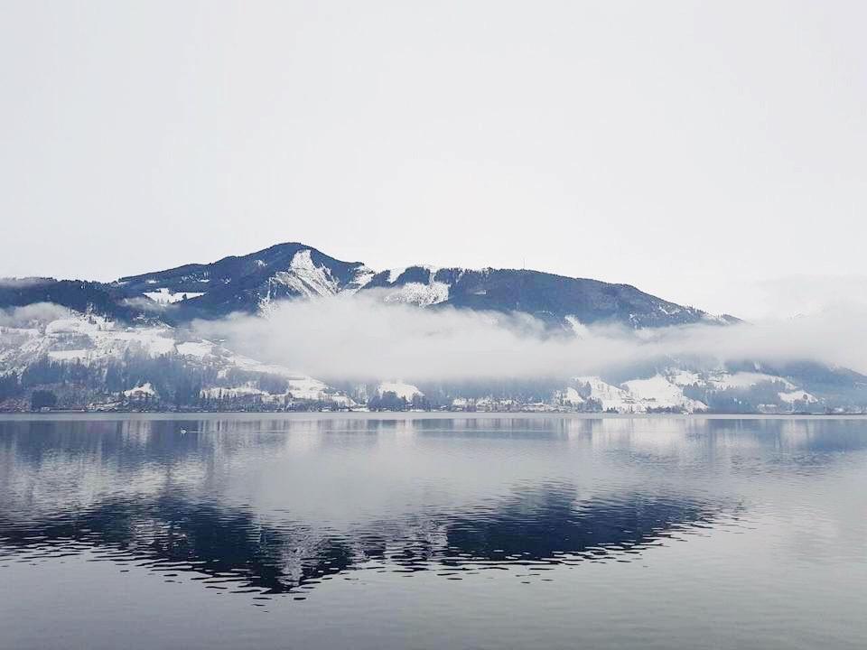 «ХОЧУ В ОТПУСК» рекомендует: горнолыжный курорт Целль-ам-Зе