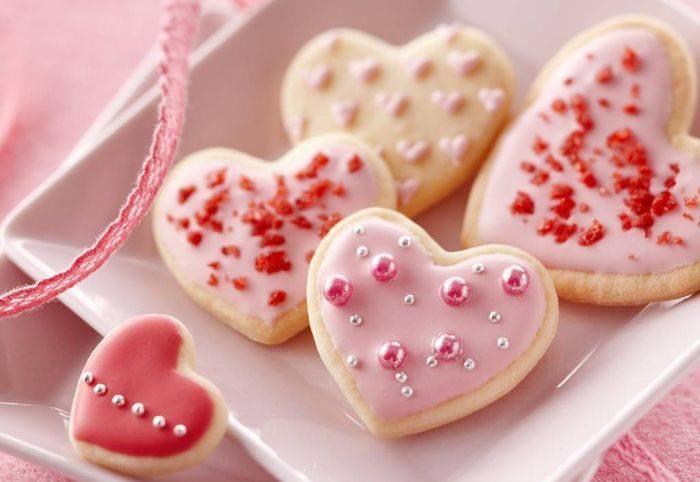День Св.Валентина: традиции празднования в разных странах