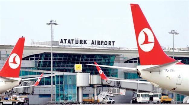 Аэропорты, предлагающие туристам бесплатные экскурсии