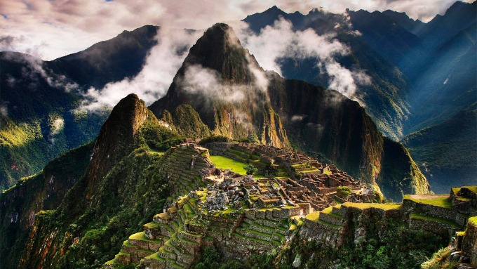 Мачу-Пикчу — признан лучшей туристической достопримечательностью