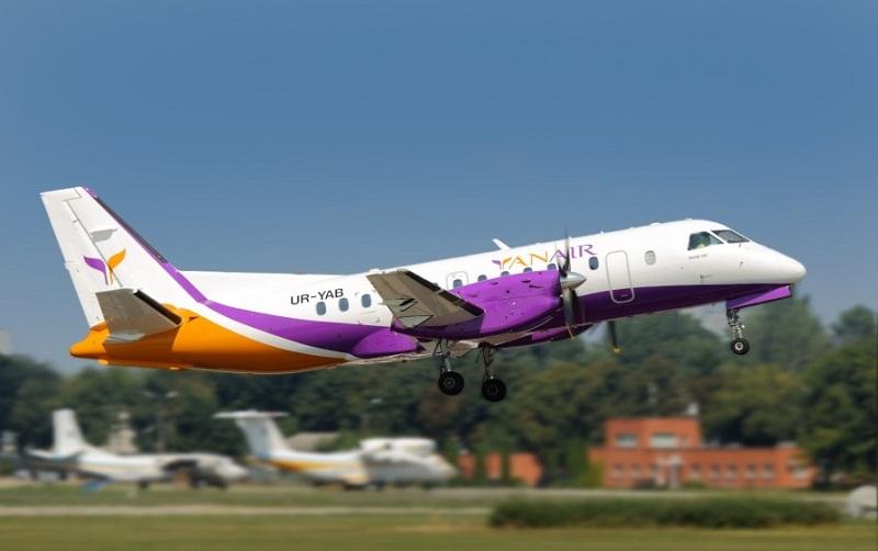 Yanair начнёт выполнять новые прямые рейсы Одесса-Краков