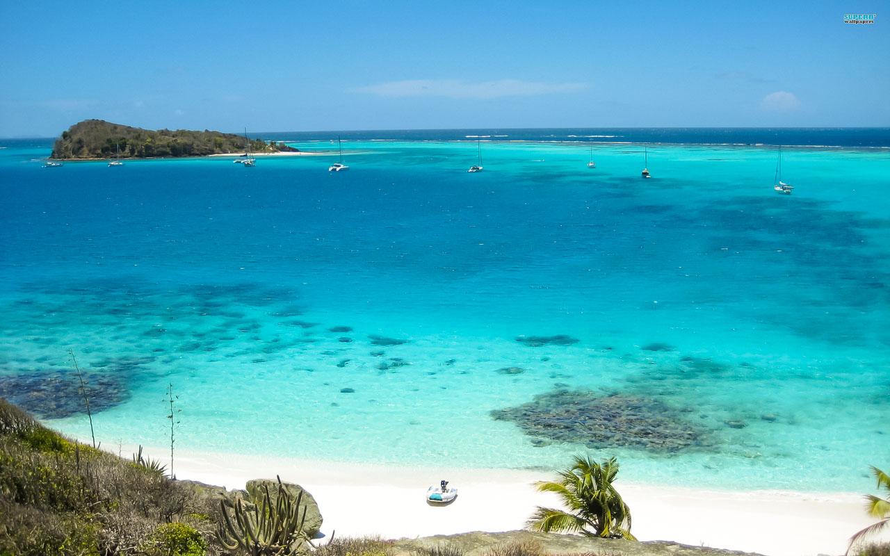 10  лучших островов для уединенного отдыха