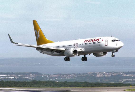 Авиакомпания Pegasus меняет багажные правила, а также — время регистрации