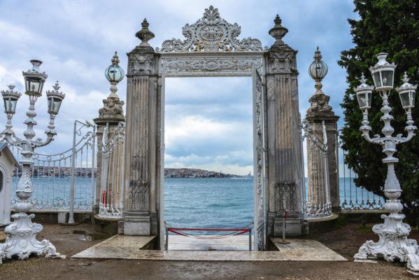 Турция решила привлекать туристов фильмами и сериалами