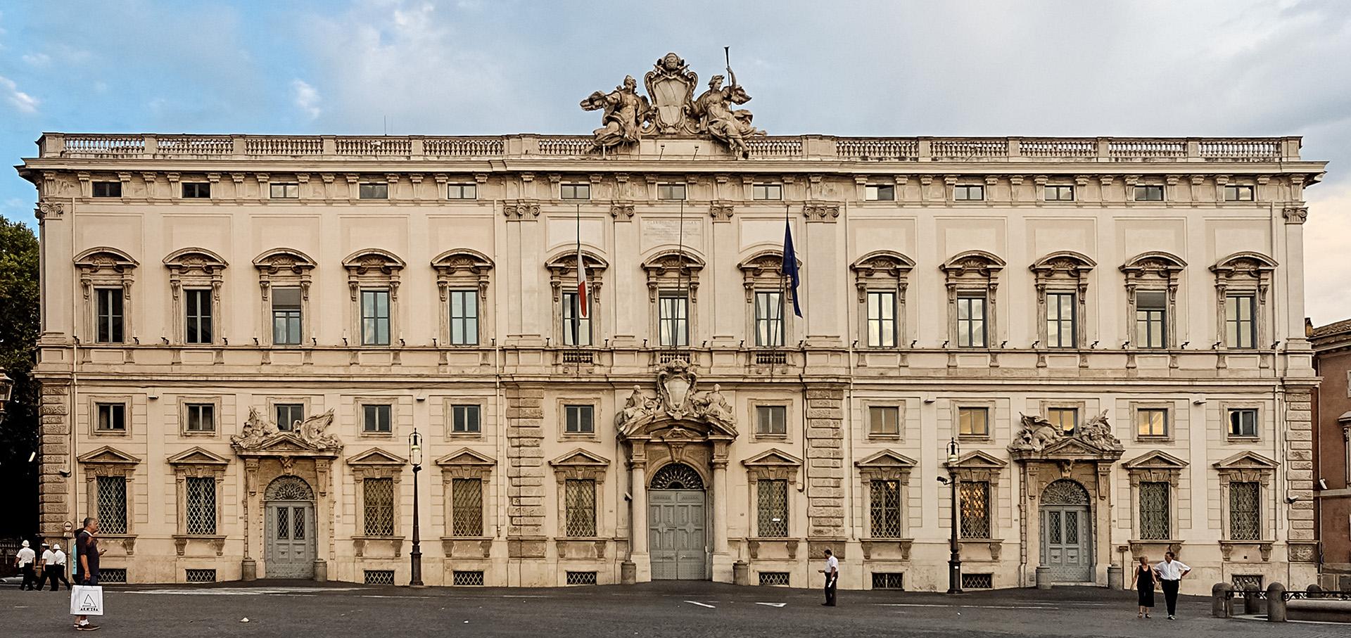 В Италии будет бесплатный вход в некоторые достопримечательности