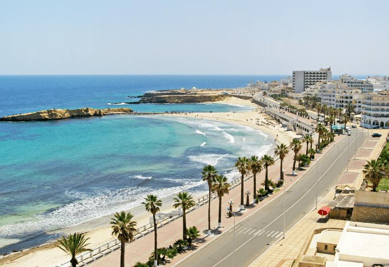 Новинки сети отелей «NOVOSTAR» в Тунисе: новый сезон 2018