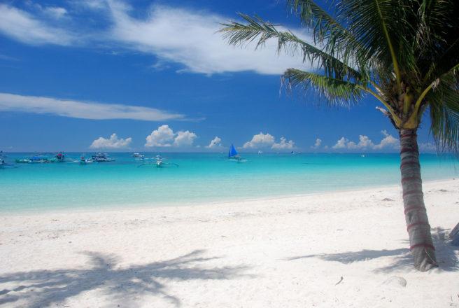 Популярнейший филиппинский о. Боракай может закрыться для туристов