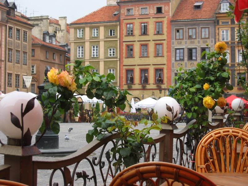 В каких городах Европы можно недорого провести весенние каникулы