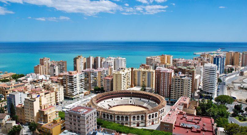 Малага — самый улыбчивый город в мире