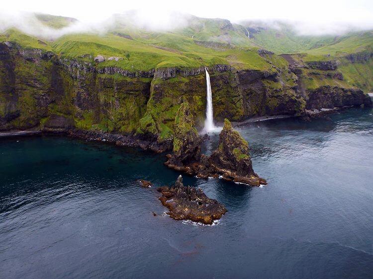 ТОП-10 уголков Земли с великолепной нетронутой природой
