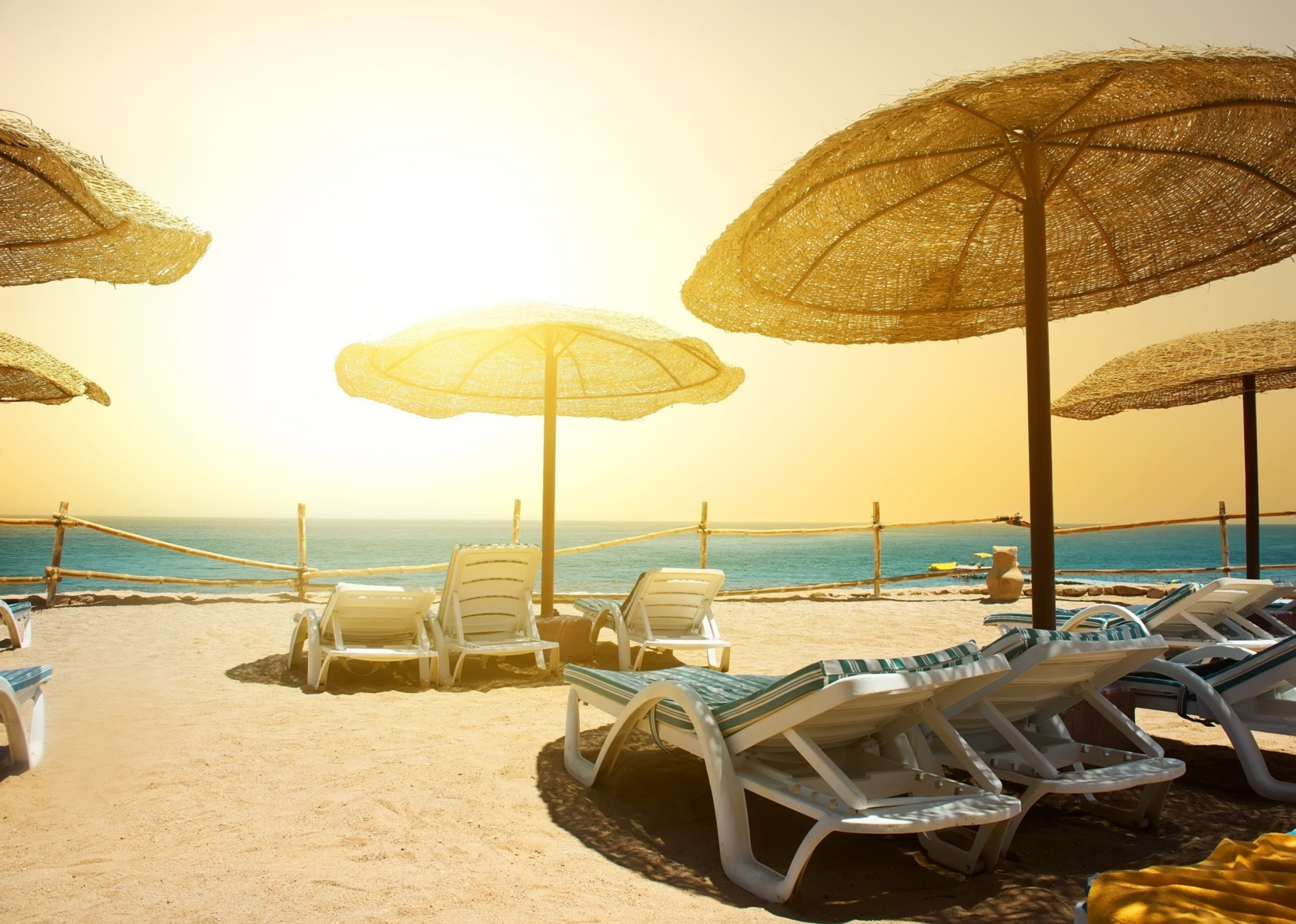 Лучшие пляжи Турции с «Голубым флагом»
