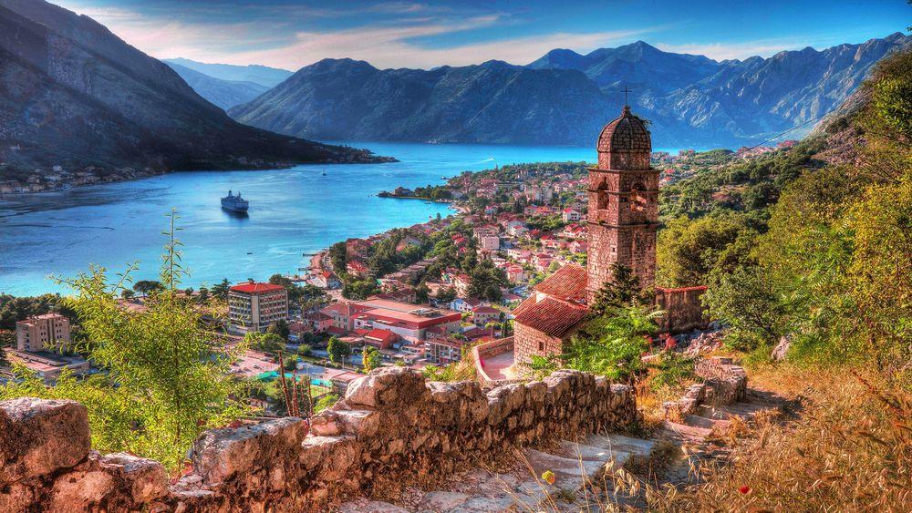 ТОП интересных мест в Черногории или что посмотреть за неделю